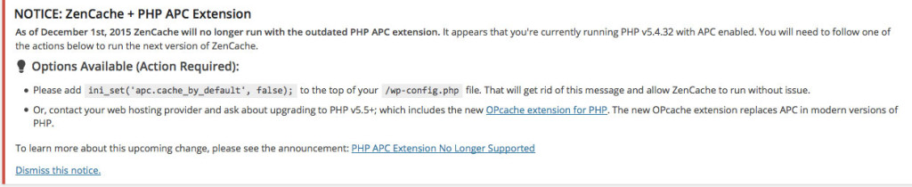 PHP_APC_Extension_201501