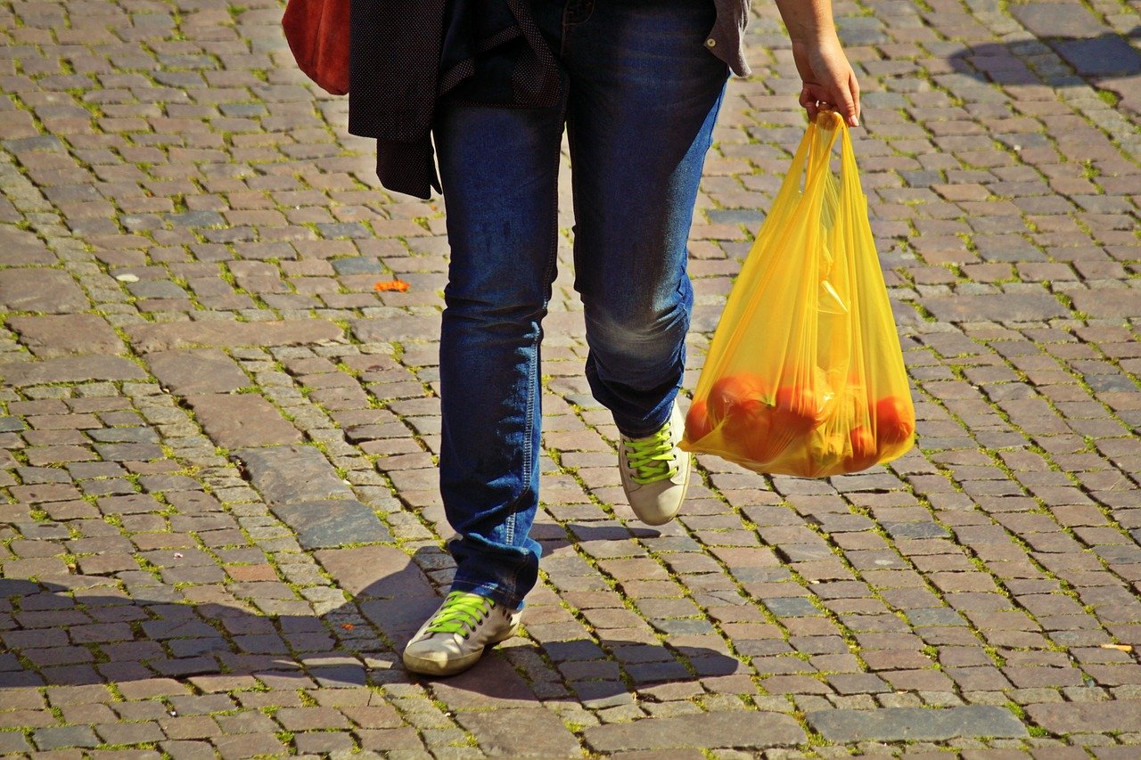 Shopping, Bag